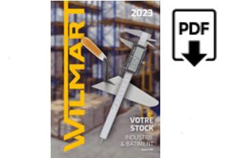 Téléchargez notre catalogue 2021